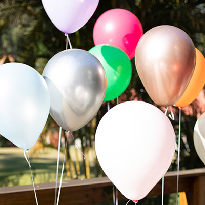 Balões 16