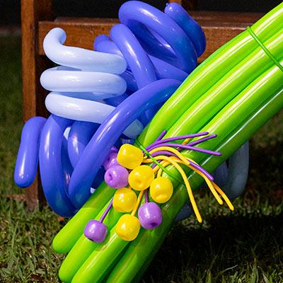 Balões 260