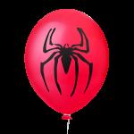 Aranha Vermelho