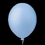 Azul Claro Liso