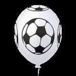 Bola Futebol Branca