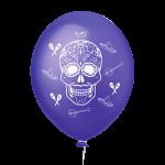 Caveira Mexicana Violeta