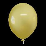Cristal Amarelo Citrino