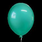 Cristal Verde Esmeralda