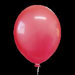 Cristal Vermelho Rubi