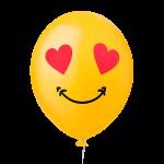 Emoticons 5 Amarelo