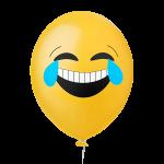 Emoticons 6 Amarelo