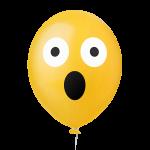 Emoticons 7 Amarelo