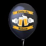Festa Boteco Preto