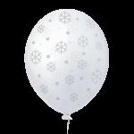 Floco de Neve Cristal