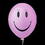 Happy Face Rosa