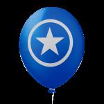 Happy Hero Escruto Azul