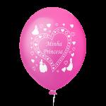 Minha Princesa Pink