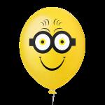 Mo Happy Amarelo