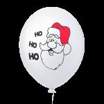 Papai Noel Branco