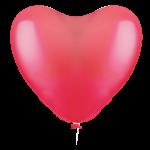 Vermelho Coração